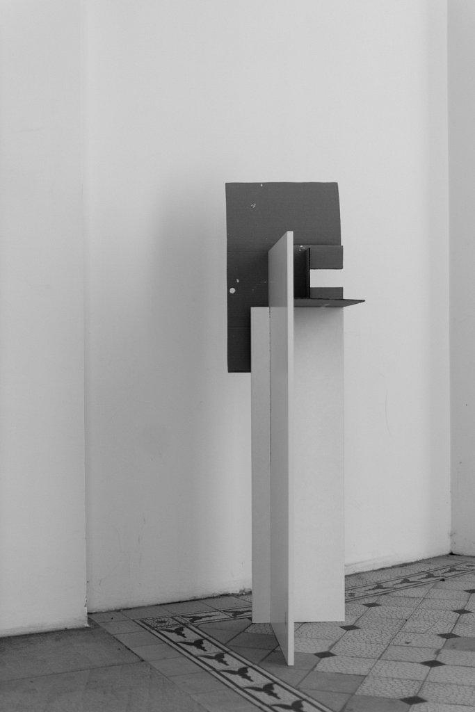 Raumskizze Florian Lechner