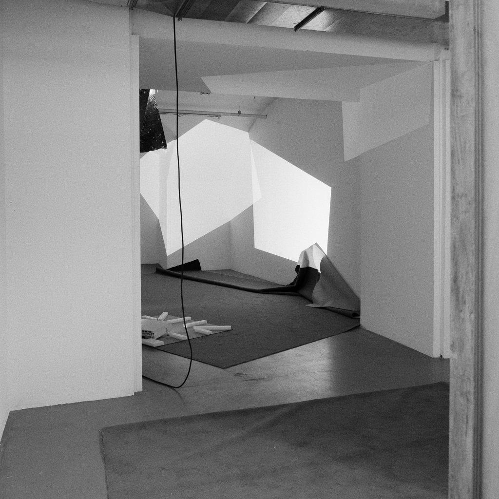 Kunstarkaden Zuckerachsenparallaxe Florian Lechner