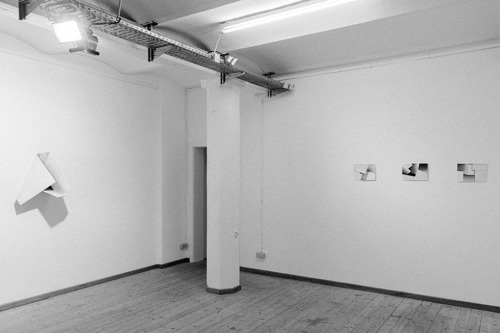 raumskizze (kulturwerkstatt haus 10, fürstenfeldbruck), florian lechner, 2014