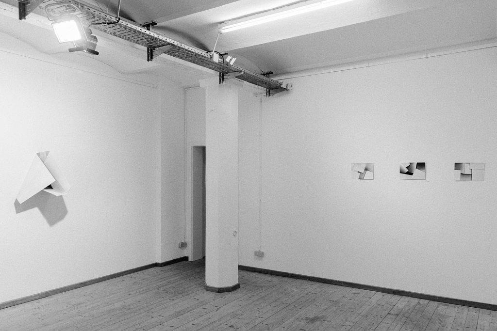 spaces . raumskizze (kulturwerkstatt haus 10 . fürstenfeldbruck) . florian lechner . 2014