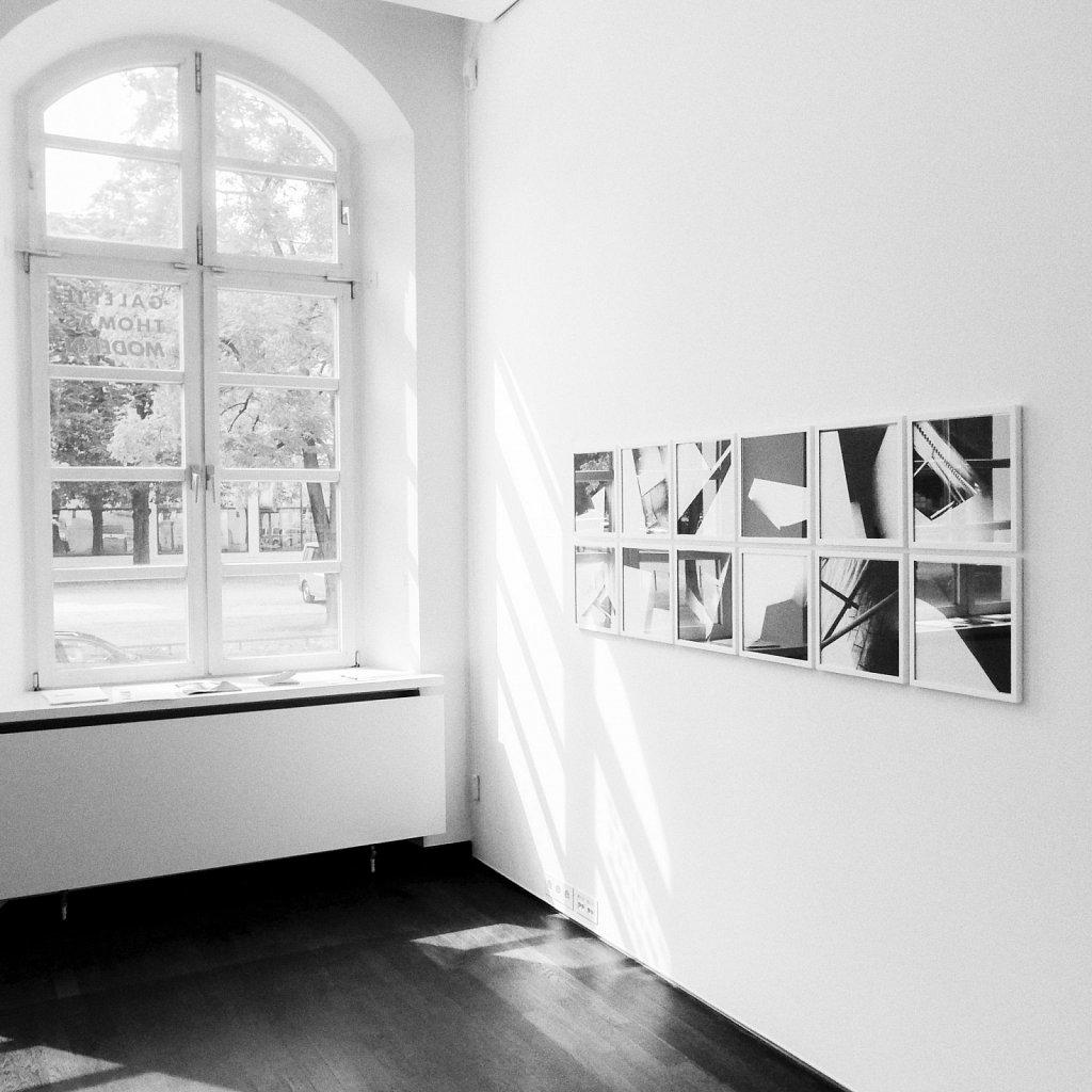 fotoskizzen <br> risodruckserie
