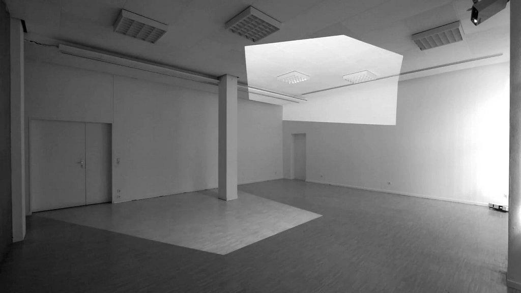 spaces . filmskulptur (gedok stuttgart) . florian lechner . 2016