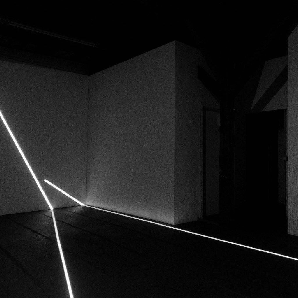 rauminstallation 2017040, florian lechner, 2017