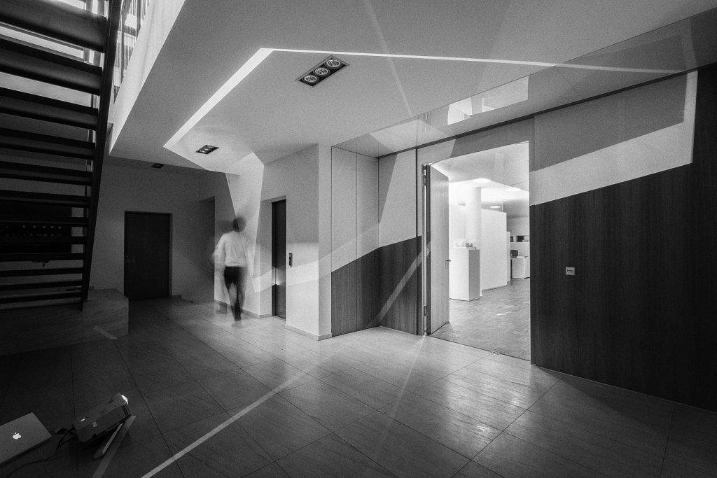 spaces . 190522 (raumskizze him) . florian lechner . 2019