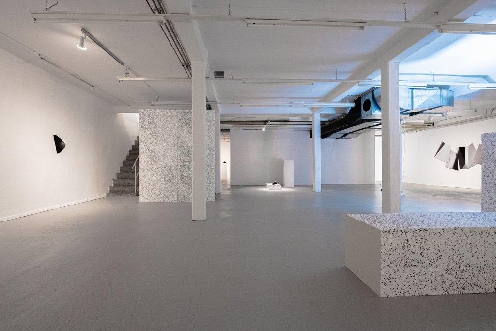 spaces . 210507 (raumskizze) . florian lechner . 2021